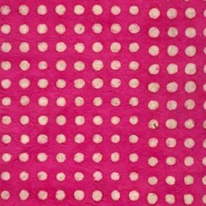 image-papier-nepalais-fantaisie-fond-rose-points-a-la-cire-naturelle