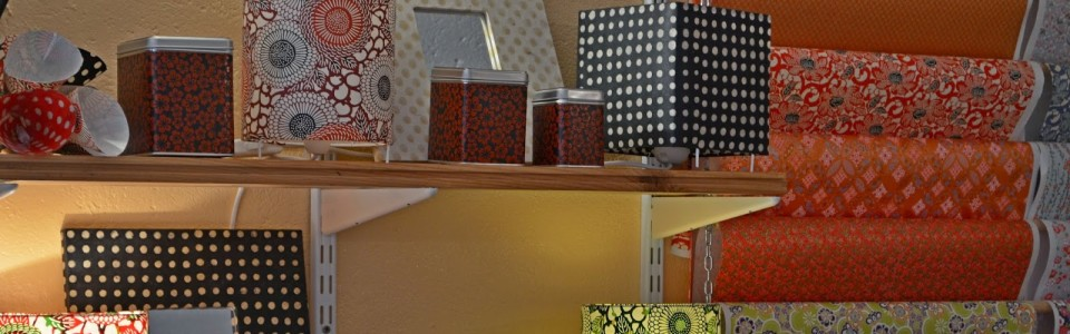 papier japonais pour la décoration