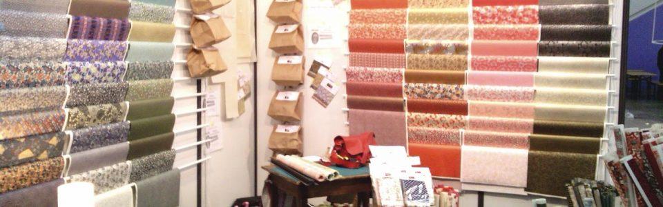 comment se passe le salon d 39 angers papiers japonais mon univers papier. Black Bedroom Furniture Sets. Home Design Ideas