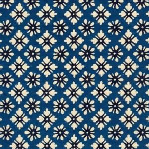 papier-japonais-katazome-shi-fond-bleu-fleurs-blanches-