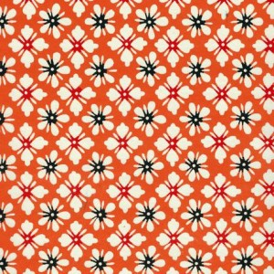 papier-japonais-katazome-shi-fond-orange-fleurs-blanches-
