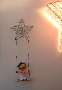 Mon universpapier, exposition de Mimi Rondelle