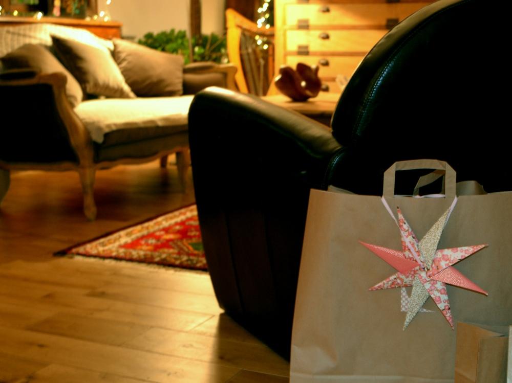 Papier japonais pour décoration en origami