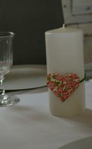 Origami pour la Saint-Valentin