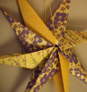 etoile-origami-papier-japonais